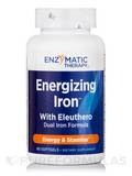 Energizing Iron with Eleuthero 90 Softgels