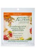 Energy Aromatherapy Mineral Baths 1 oz