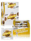 Nuts About Energy Balls™ Cashew Pecan - Box of 12 Balls