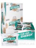 Nuts About Energy Balls™ Coconut Macadamia - Box of 12 Balls
