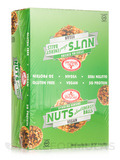 Nuts About Energy Balls™ Spirulina Ginseng - Box of 12 Balls