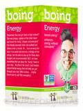 Energy... boing - 60 Vegetarian Capsules