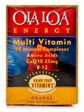Energy Multi Vitamin Orange - 30 Packets