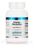 Energy Recharge - 60 Vegetarian Capsules