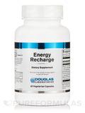 Energy Recharge - 60 Vegetarian Capsules