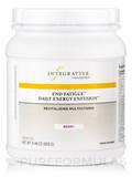 End Fatigue Daily Energy Enfusion Berry Flavored 21.6 oz (615 Grams)