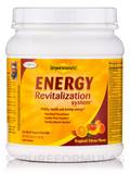 Fatigued to Fantastic! Energy Revitalization System Tropical Citrus Flavor 25 oz (711 Grams)