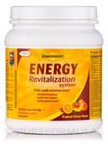 Fatigued to Fantastic! Energy Revitalization System Tropical Citrus Flavor - 24.8 oz (702 Grams)