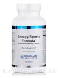 Energy/Sports Formula - 120 Tablets