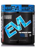 Pre-Workout Engine Fruit Punch - 8.3 oz (234 Grams)