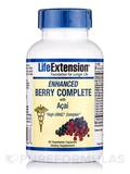 Enhanced Berry Complete with RZD Acai High-ORAC† Complex 60 VCaps