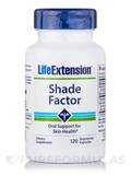 Shade Factor - 120 Vegetarian Capsules
