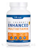 Enhanced Multivitamin - 120 Capsules
