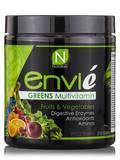 Envie Greens Multivitamin (Wild Berry Flavor) - 210 Grams