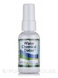 Environment: Water Chemicals 2 oz
