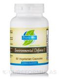 Environmental Defense I (Air, Water, Metals) 90 Vegetarian Capsules