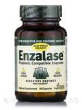 Enzalase® - 50 Capsules