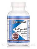 EnZymAid™ Multi-Enzymes Complex - 180 Capsules