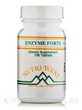 Enzyme Forte - 100 Tablets