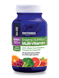 Enzyme Nutrition™ Women's 50+ Multi-Vitamin 120 Capsules