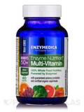 Enzyme Nutrition™ Women's 50+ Multi-Vitamin 60 Capsules