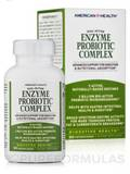 Enzyme Probiotic Complex 90 Vegetable Capsules