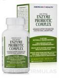 Enzyme Probiotic Complex - 90 Vegetable Capsules