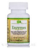 Enzymes 90 Veggie Caps