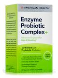 Enzymes Probiotic Complex+ 20 Billion - 60 Capsules