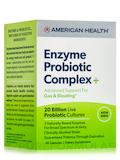 Enzymes Probiotic Complex+ 20 Billion - 30 Capsules