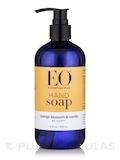EO® Hand Soap - Orange Blossom & Vanilla - 12 fl. oz (355 ml)