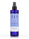 EO® Organic Hand Sanitizer (Spray) - French Lavender - 8 fl. oz (237 ml)