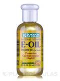 E-Oil 30,000 I.U. - 2.5 fl. oz (74 ml)