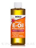 E-Oil (80% Mixed Tocopherols) 4 oz