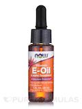E-Oil (d-alpha Tocopherol) 1 oz