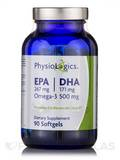 EPA 267 mg / DHA 171 mg (Omega-3 500 mg) - 90 Softgels