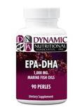 EPA-DHA 1000 mg - 90 Perles