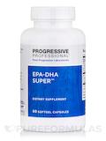 EPA-DHA Super - 60 Softgels Capsules