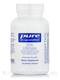 EPA Ultimate 120 Softgel Capsules