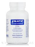 EPA Ultimate - 120 Softgel Capsules