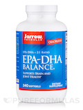 EPA-DHA Balance 600 mg - 240 Softgels