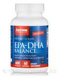 EPA-DHA Balance 600 mg - 60 Softgels