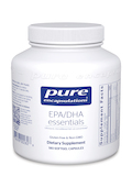 EPA/DHA Essentials 180 Softgel Capsules