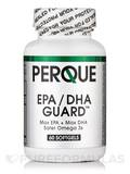 EPA/DHA Guard - 60 Softgels