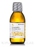 OmegaGenics™ EPA-DHA 2325 Triglyceride Natural Lemon Flavor 5 fl. oz (150 ml)