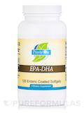EPA-DHA Plus 120 Softgels