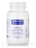 EPA/DHA-Glucosamine 120 Softgel Capsules