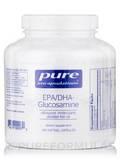 EPA/DHA-Glucosamine - 240 Softgel Capsules