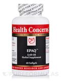 EPAQ (Krill Oil) 60 GelCaps