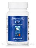EPD Trace Minerals 75 Vegetarian Capsules